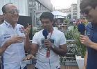 Robert Kubica wrócił do Formuły 1. Kiedy pierwszy start?