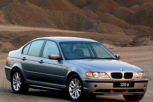 BMW serii 3 E46 vs Audi A4 B6. Pełnokrwiste premium za cztery wypłaty