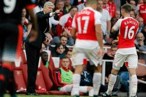 Arsenal - Bayern w TV. Gdzie oglądać? Składy. Transmisja