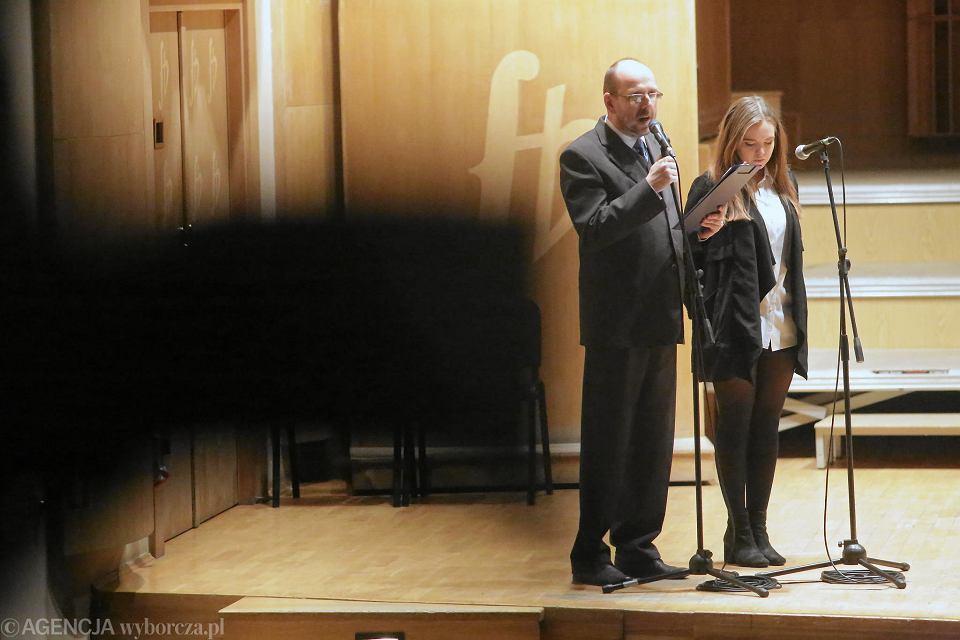 Zdjęcie numer 5 w galerii - Desant pianistów z Azji najlepszy. Finał Konkursu Duetów Fortepianowych