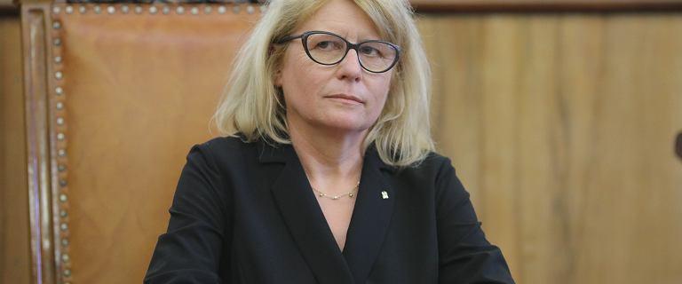 Rektorka UAM o przyjmowaniu obcokrajowców: Nie ma żadnych wyjątkowych procedur
