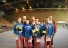Gimnastycy z Nysy jak zwykle nie zawiedli