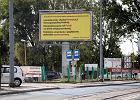 Przesłanie Piotra Szczęsnego, który dokonał samospalenia, na billboardach w Szczecinie