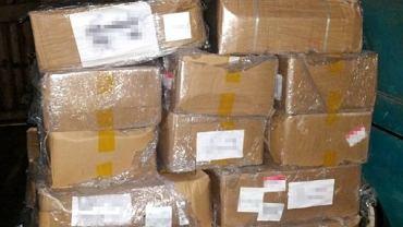 CBŚP stało na czele operacji na skalę europejską, która doprowadziła do zlikwidowania kanałów przemytu narkotyków syntetycznych wartych ponad 300 mln złotych