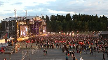 Pol'and'Rock Festival 2021