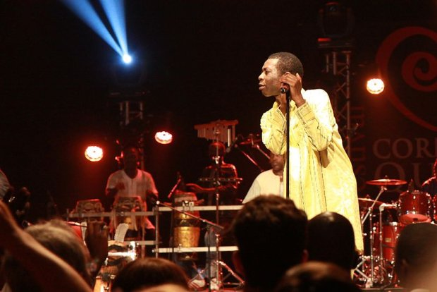 Youssou N?Dour/ CC BY-SA 3.0/ Thesupermat/ Wikimedia Commons