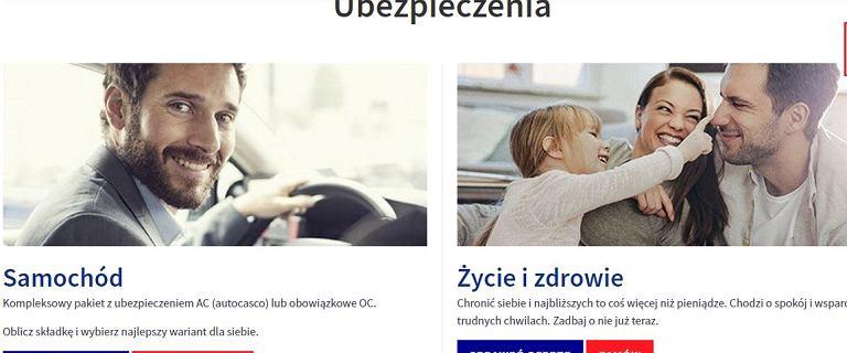 AXA wycofa się z Polski? Francuski ubezpieczyciel ma rozważać sprzedaż biznesu