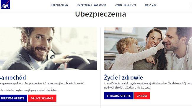 AXA wycofa się z Polski? Ubezpieczyciel ma rozważać sprzedaż biznesu także w Czechach i na Słowacji