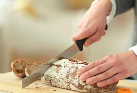 Nóż do pieczywa