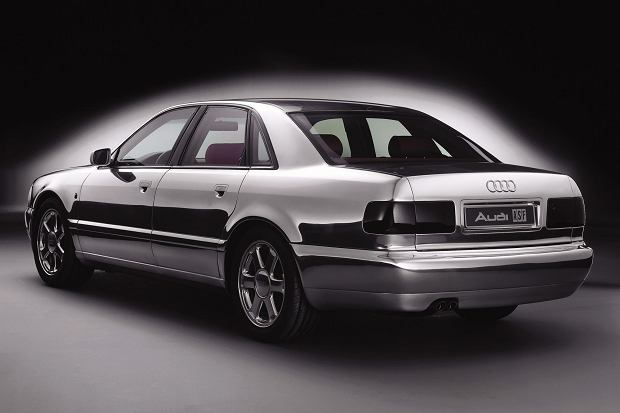 Audi ASF Concept