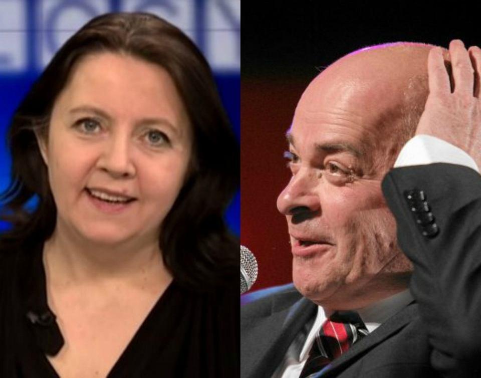 Joanna Lichocka, Tomasz Zimoch