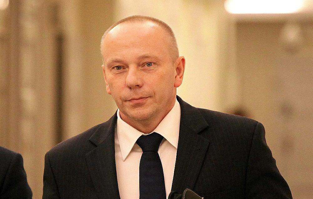 Generał Piotr Pytel