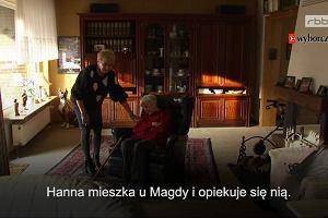 Polskie opiekunki w Niemczech - coraz mniej pracy na czarno