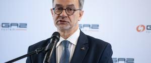 Nagła rezygnacja prezesa PGNiG. Jerzy Kwieciński ustępuje z funkcji