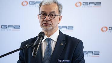 Jerzy Kwieciński ustąpił z funkcji Prezesa Zarządu PGNiG