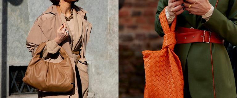 Modne torebki na jesień i zimę 2020/2021. Modele z lubianej sieciówki zachwycają jakością i designem.