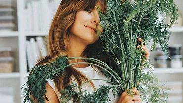 Anna Lewandowska o zdrowym odżywianiu