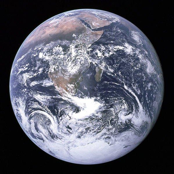 Nowoodkryta planeta pod pewnymi względami przypomina Ziemię