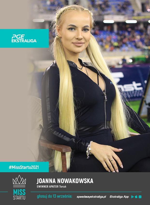 Zdjęcie numer 23 w galerii - Ruszyło głosowanie na Miss Startu PGE Ekstraligi 2021, o tytuł walczy pięć torunianek