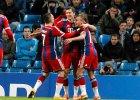 LM. W piłkę nożną nie grają roboty, czyli lekcje z meczu MC-Bayern