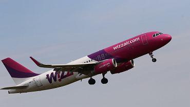 Wizz Air. Obowiązkowe szczepienia przeciw COVID-19 dla załóg. Już od grudnia