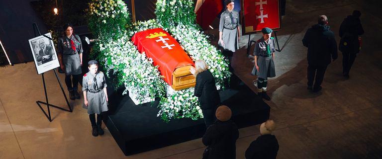 Pogrzeb Pawła Adamowicza. Którzy politycy zapowiedzieli swój udział?