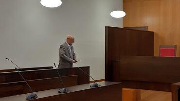 Na pięć lat pozbawienia wolności bez zawieszenia skazał sąd we Wrocławiu handlarza nieruchomości Jana B.