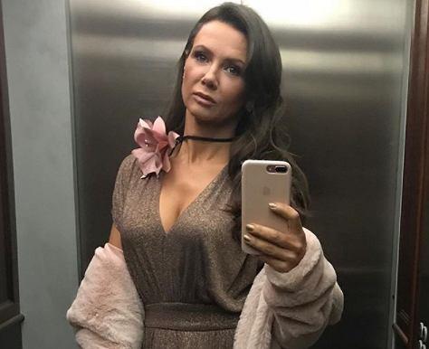 Kinga Rusin w sukience sprzed 11 lat!