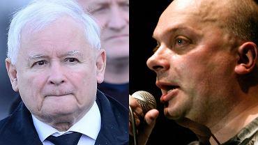 Jarosław Kaczyński, Big Cyc