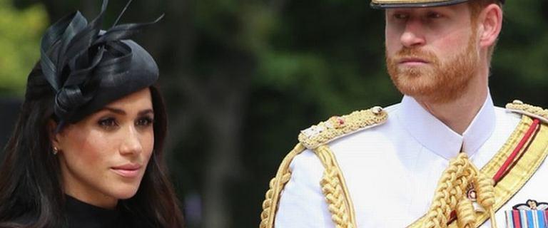 Meghan Markle żałuje, że poślubiła księcia Harry'ego? Nowa rola przytłacza ją coraz bardziej