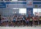 Plan treningowy na maraton. Czas 4 godziny
