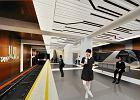 Projektują metro na Woli. Na budowę poczekamy 2 lata