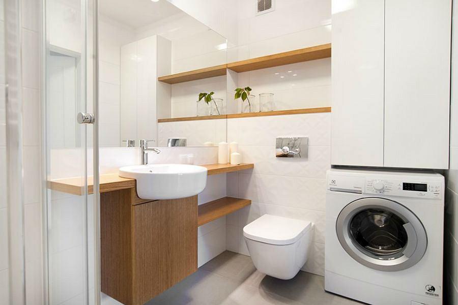 Wybór pralki - czym się kierować?
