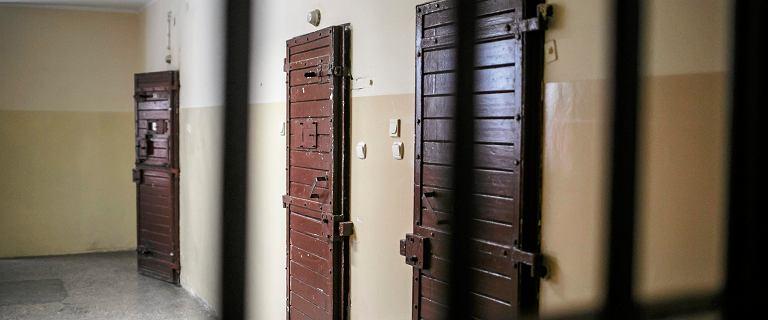 Zachodniopomorskie. Śmiertelne pobicie w zakładzie karnym. Nie żyje więzień