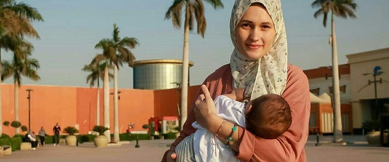 Polska mama w Egipcie: Niektórzy myślą, że kobiety tu nie mają żadnych praw