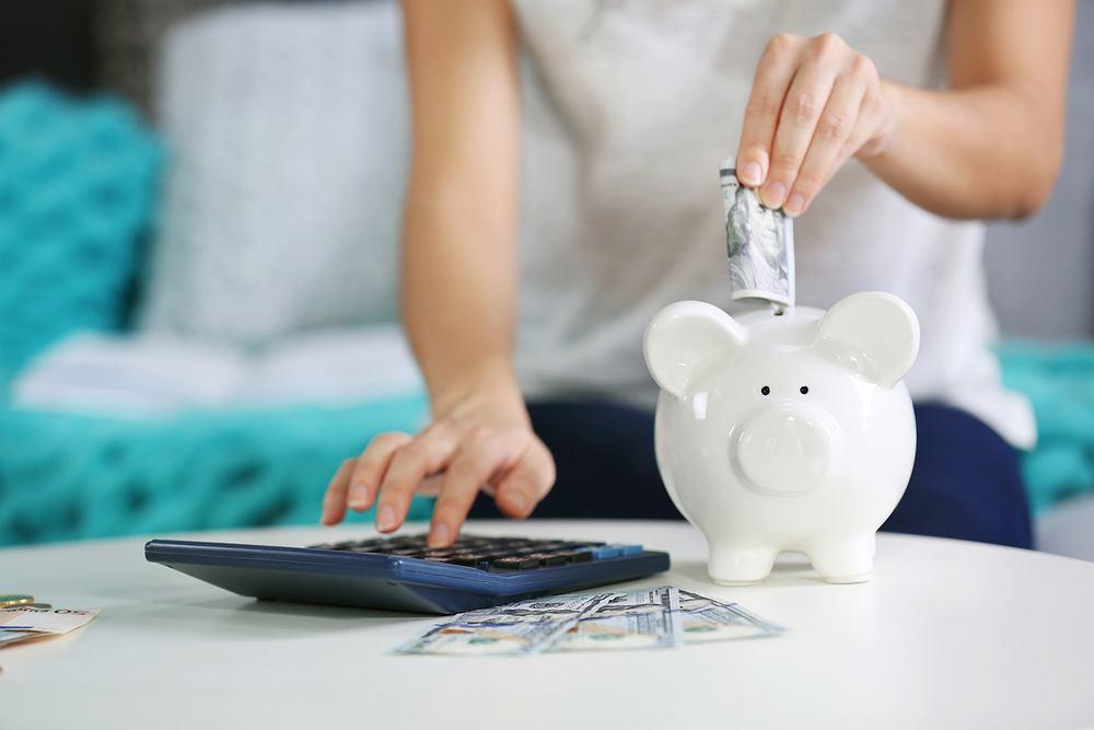 Budowanie oszczędności