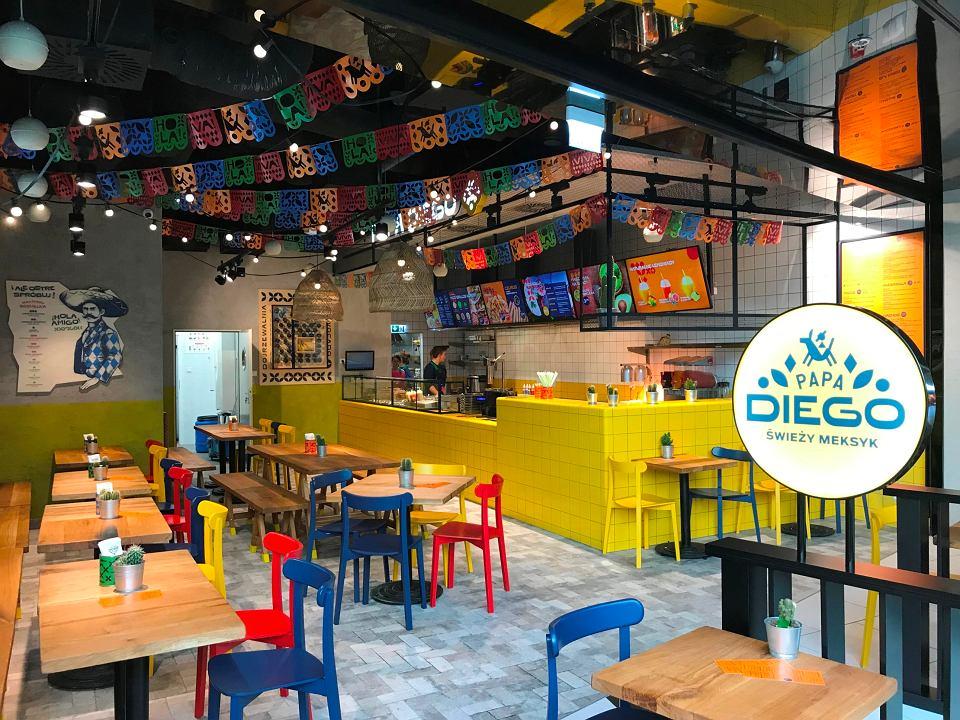 W Galerii Katowickiej Została Otwarta Restauracja