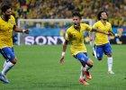 Mundial 2014. Brazylia - Chorwacja. Neymar bohaterem meczu. Jak grał?