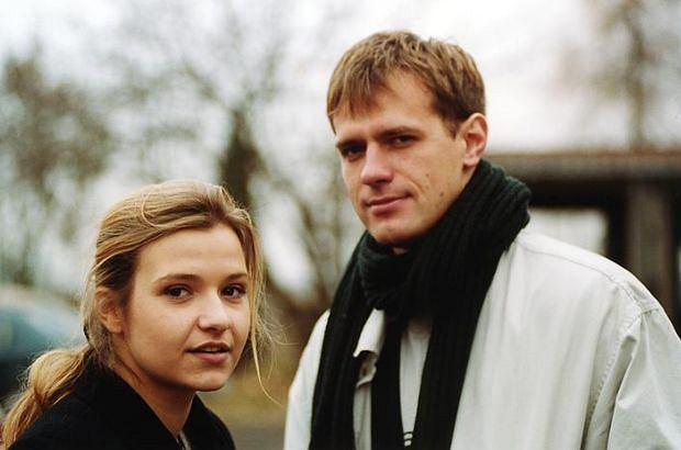 Zdjęcie numer 0 w galerii - Pamiętacie serialowego męża Małgorzaty Mostowiak z