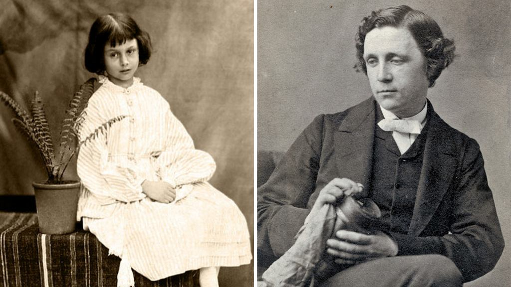 Historia relacji Lewisa Carrolla z dziećmi Linddellów do dziś budzi wiele emocji