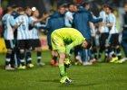Copa America. Argentyna pokonała Kolumbię i może zagrać z Brazylią