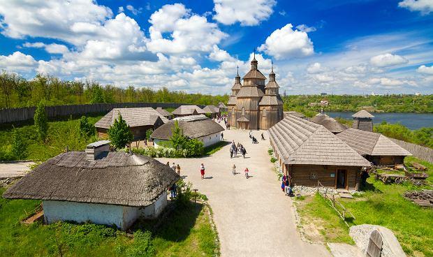 Zaporoże, Ukraina