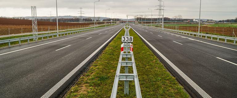 W 2020 roku poznamy oferty na 25 nowych odcinków dróg. Ile będziemy czekać na ich realizację?
