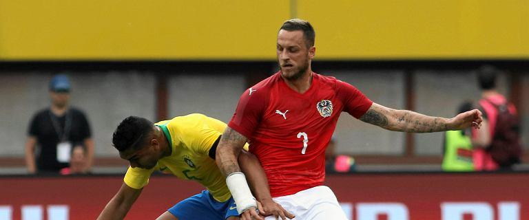 Gwiazdor reprezentacji Austrii ocenił drużynę Brzęczka. Wskazał faworytów naszej grupy