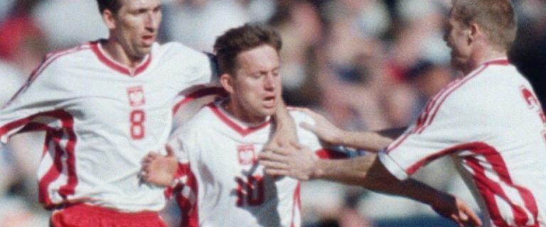 Austria - Polska. Z reprezentacją Austrii mierzyliśmy ośmiokrotnie. 25 lat temu gola strzelił jej... Jerzy Brzęczek