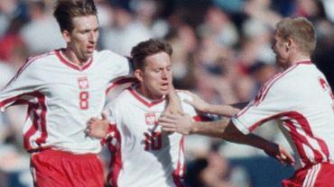 Austria - Polska. Obie reprezentacje mierzyły się ośmiokrotnie