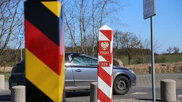 Niemcy. Dodatkowe obostrzenia dla pracowników transgranicznych. Ruch tranzytowy tylko w NOSCHENGEN