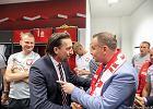 Mundial 2018. Tomasz Iwan nie będzie już dyrektorem reprezentacji Polski