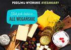W styczniu podejmij roślinne wyzwanie! Wspólnie z VIOLIFE dołącz do akcji Veganuary