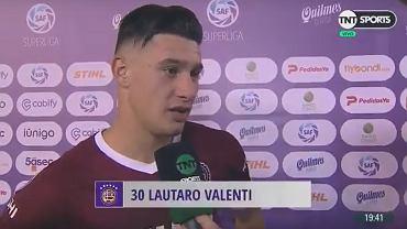 Argentyński piłkarz został porwany. Klub zapłacił okup, by skorzystać z niego w meczu